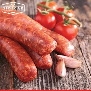 Spicy Spanish Chorizo – 500g