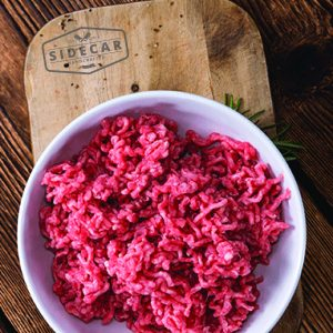 Premium Lean Lamb Mince  – 500gm