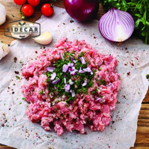 Premium Lean Pork Mince – 500gm