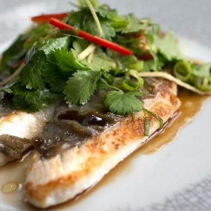 Wild-caught New Zealand Tarakihi Sea Bream Fillet 1KG – Delivered Fresh/Frozen due to availability