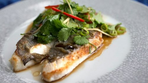 Wild-Caught New Zealand John Dory Fillets - 350-400gm Fresh/Frozen due to availability