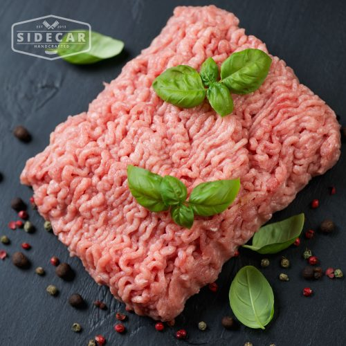 Lean Turkey Breast Mince - 500gm