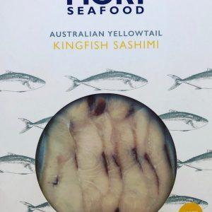 MORI Hiramasa Kingfish Sashimi 100g IQF