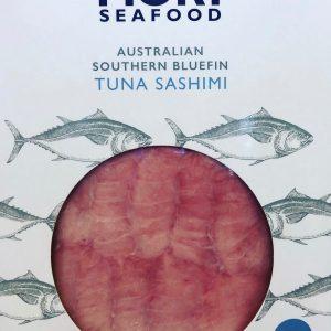 MORI Southern Bluefin Tuna Sashimi 100g IQF